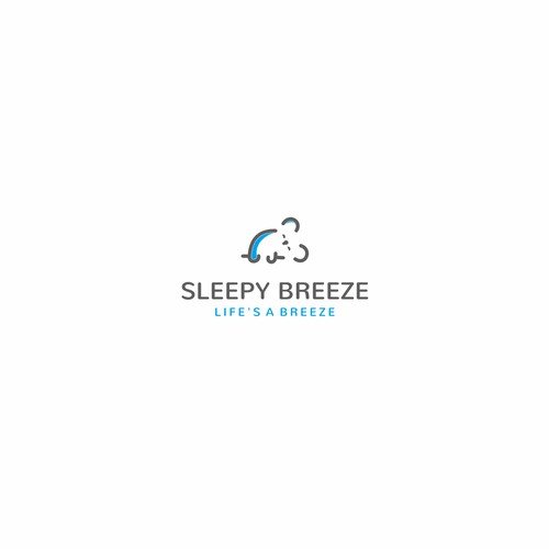 Save humanity with a good nights sleep - design an awesome logo, we'll do the rest!