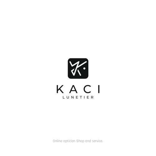 Concept de logo pour YKACI