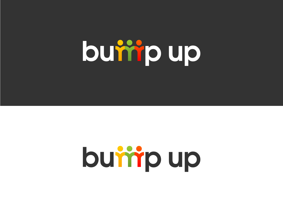 Help BumpUp with a new logo