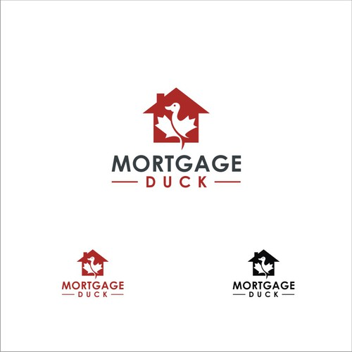 MORTGAGE DUCK