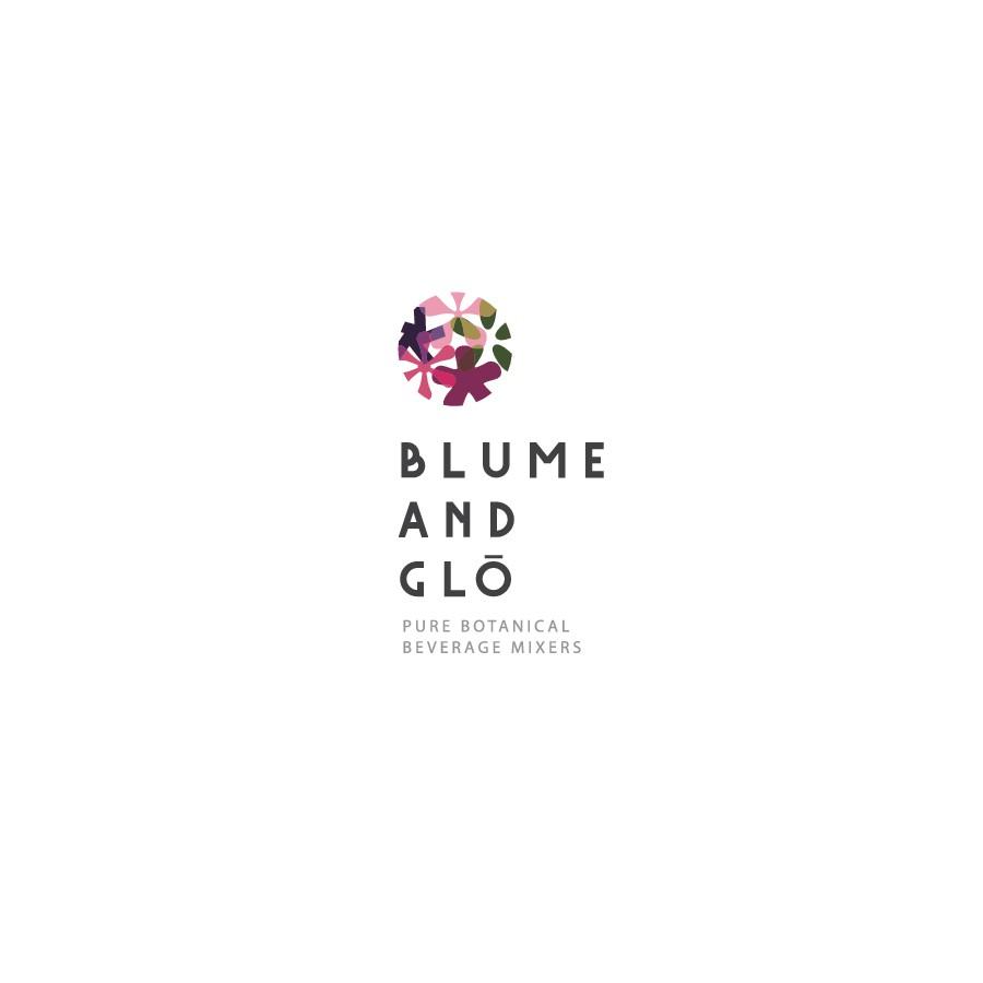 New Beverage Company needs Luxe Logo