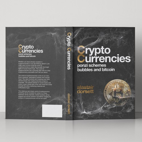 Book cover for Crypto Currencies