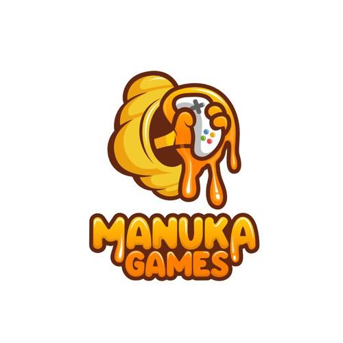 Logo para un servidor de minecraft