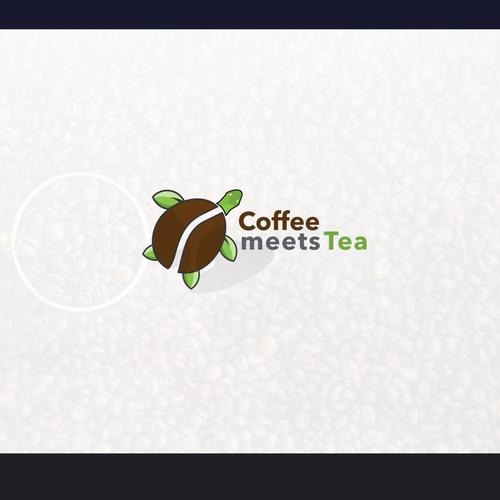 Coffee meets tea