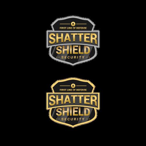 shatter shield