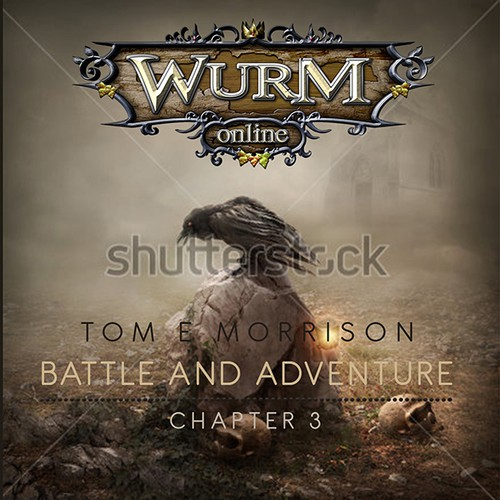 Album Cover - Wurm Online Battle And Adventure
