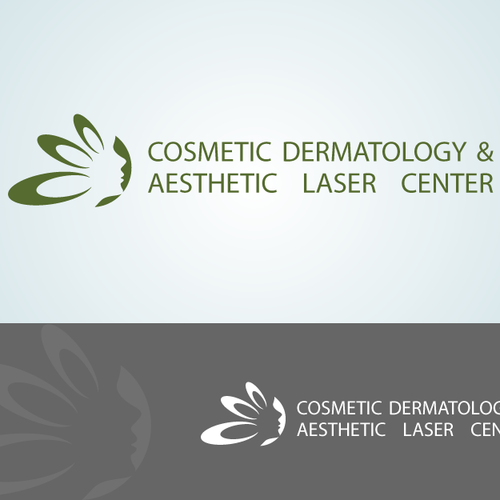Cosmetic Dermatology and Aesthetic Laser Center needs a new logo
