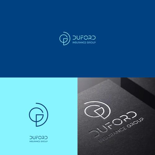 Logo Design for Insurance Group