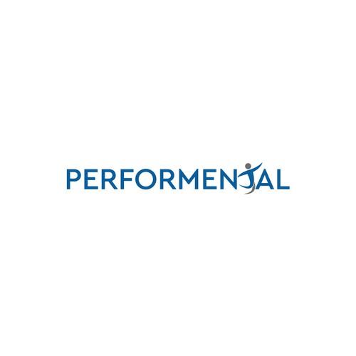 Logodesign für Coaching-Unternehmen im Bereich mentales Training