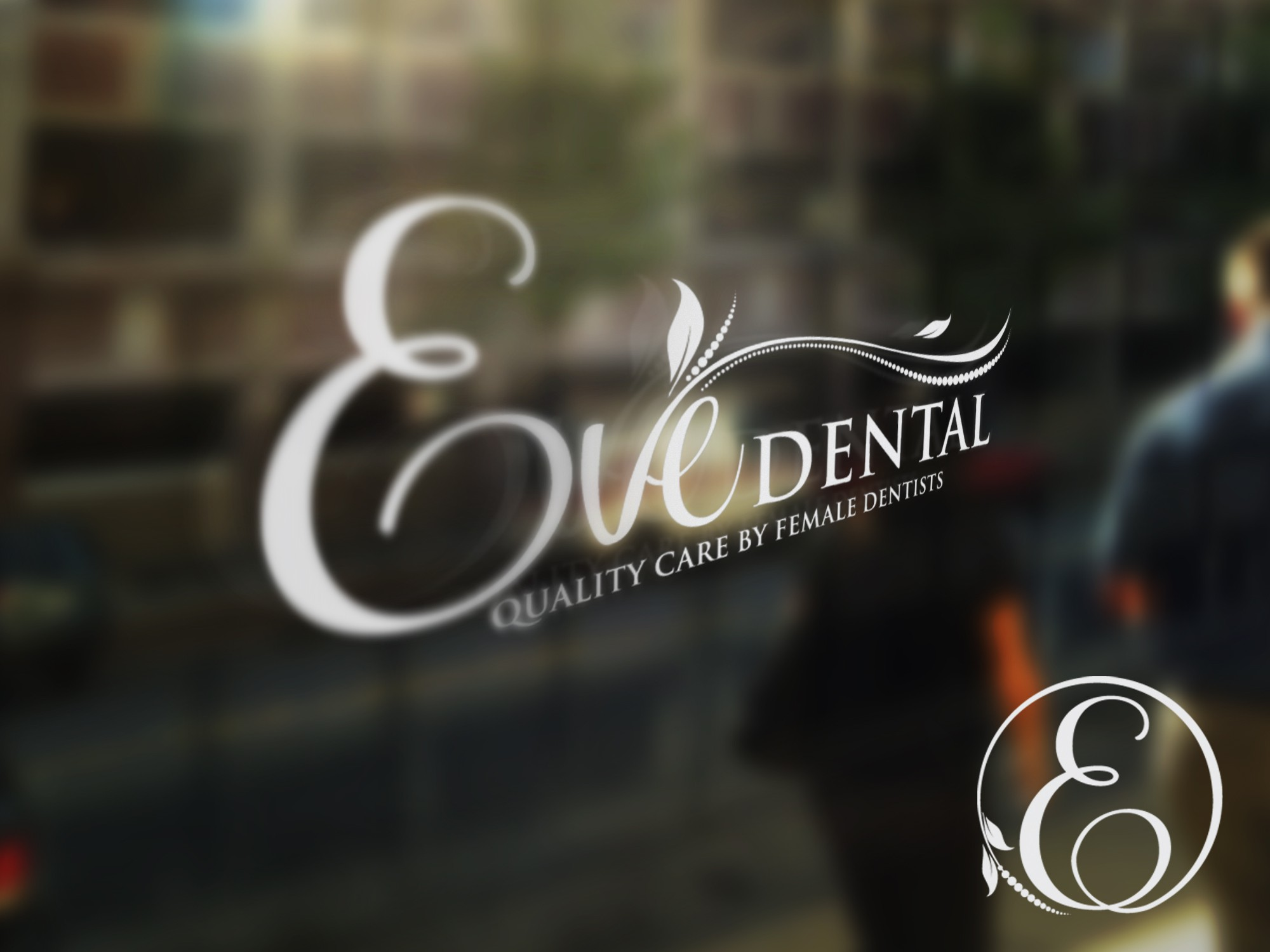 New logo wanted for Eve Dental