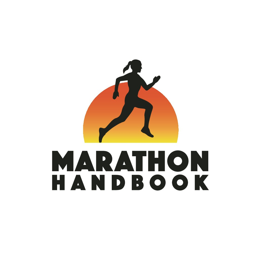 Striking and simple logo wanted for Marathon Handbook