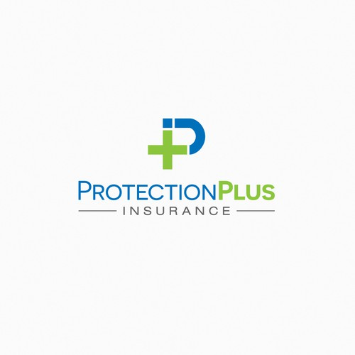 Logo for Insurance Company