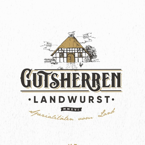 logo for Gutsherren