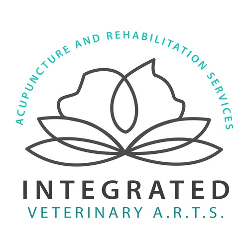 Unique and eye catching logo for holistic pet practise