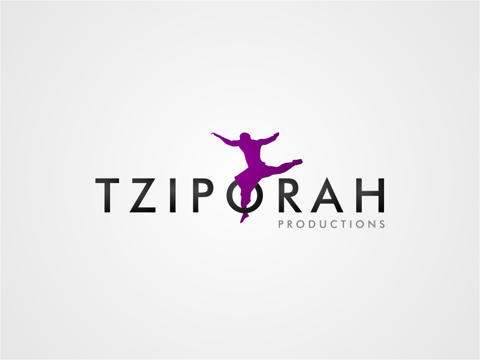Help Tziporah Productions with a new logo