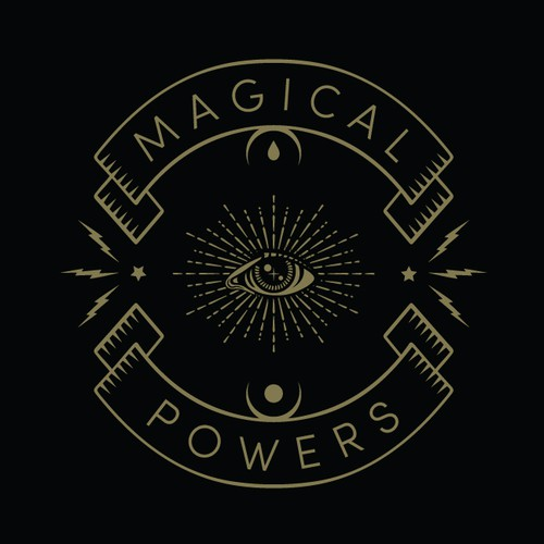 Magical Powers Logo
