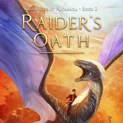 Raider's Oath