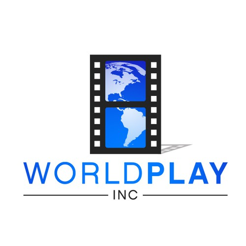 Indie film company needs creative logo