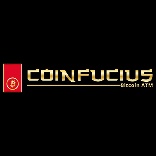 Branding/Logo needed for Bitcoin ATM operator Coinfucius