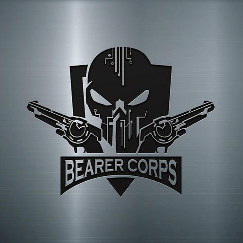 Logo Military Fantasy