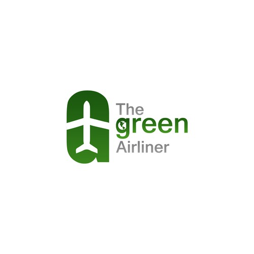 Create a new logo for aircraft company