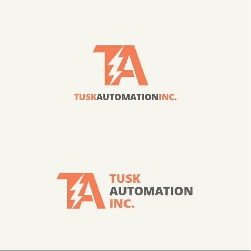 Tusk Automation Logo