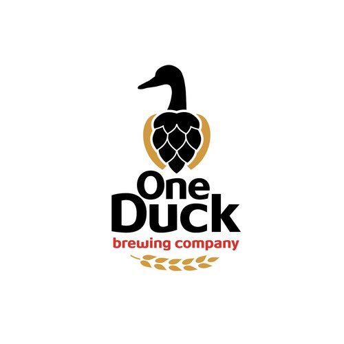 One Duck Brewing