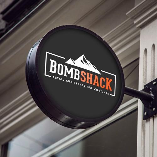 BombShack