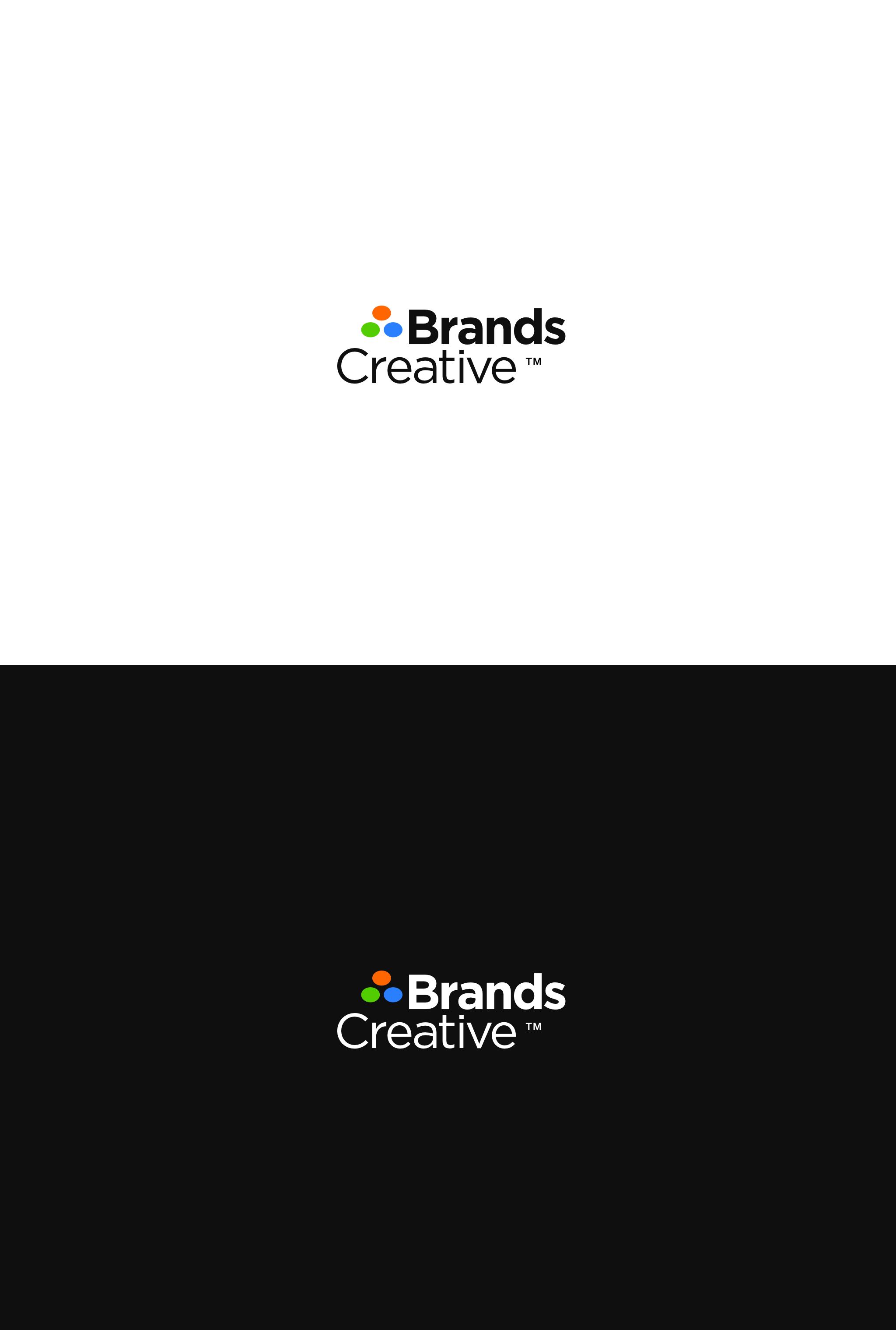 create a captivating logo for a branding company Brands Creative Inc.