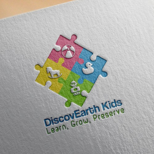 DiscovEarth Kids