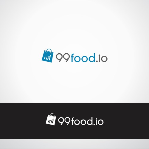 Logo for 99food.io