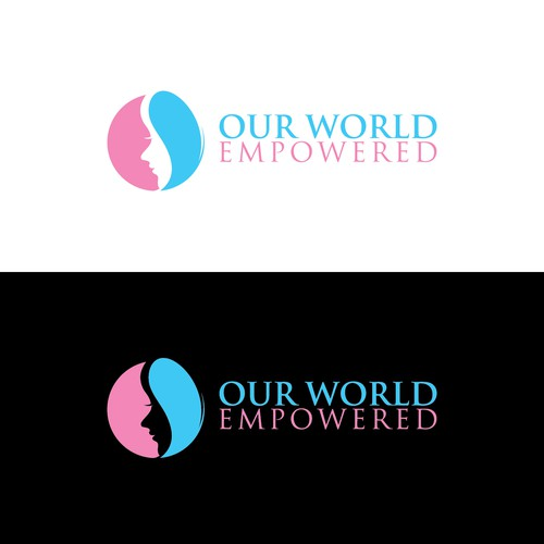 Our World Empowered - Concept #2