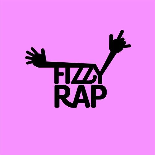 Educational Rap Songs For Kids Logo