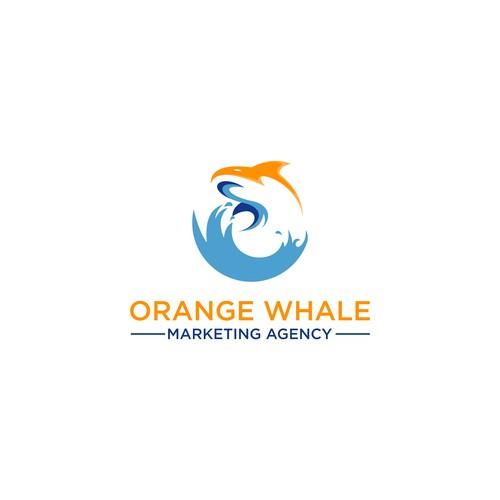 Orange Whale Marketing Agency