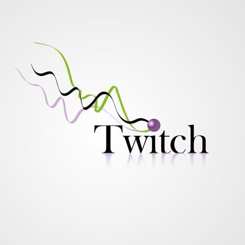 TWITCH needs a new logo