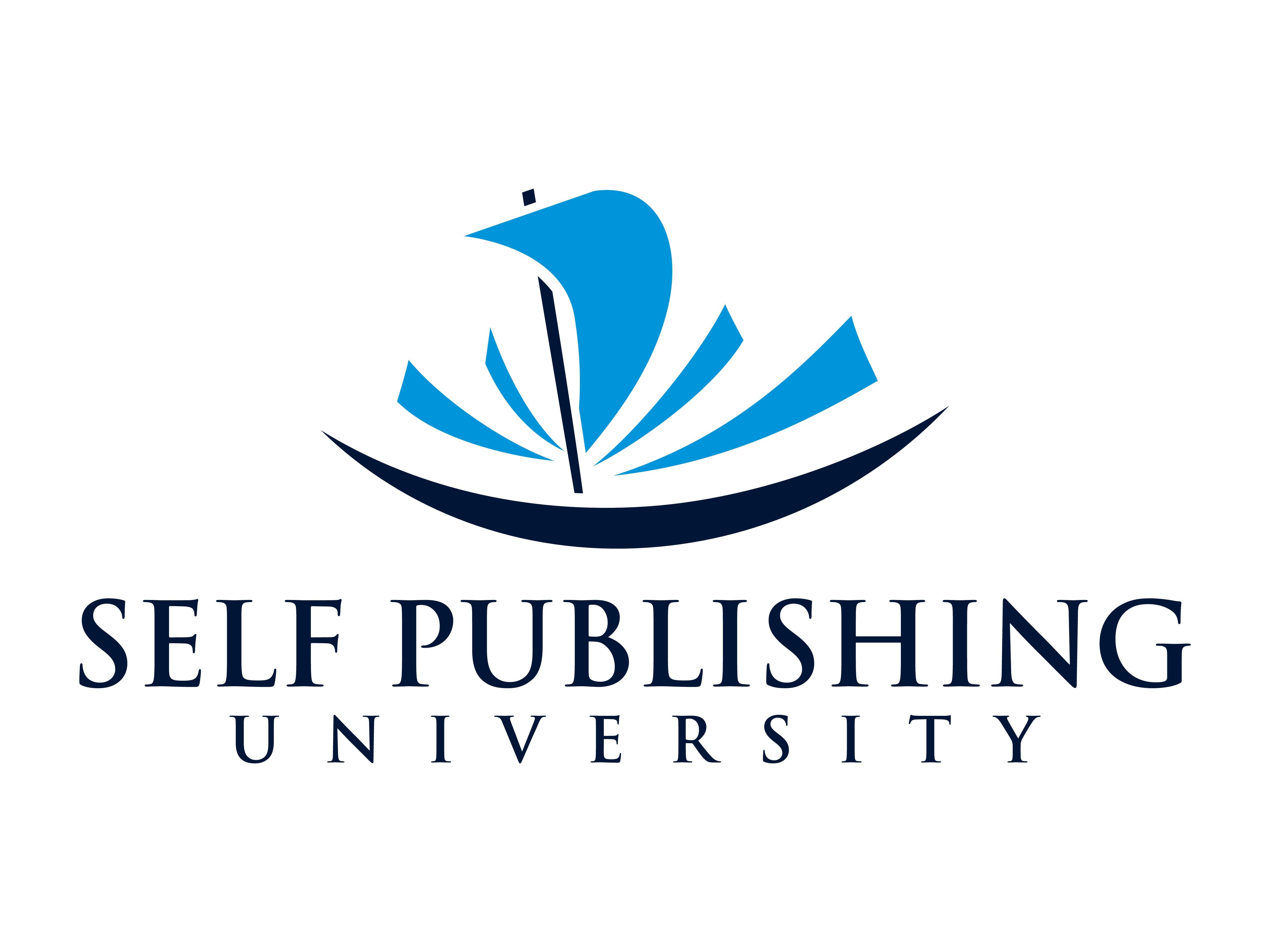 Stunning Logo for Self Publishing Company Needed