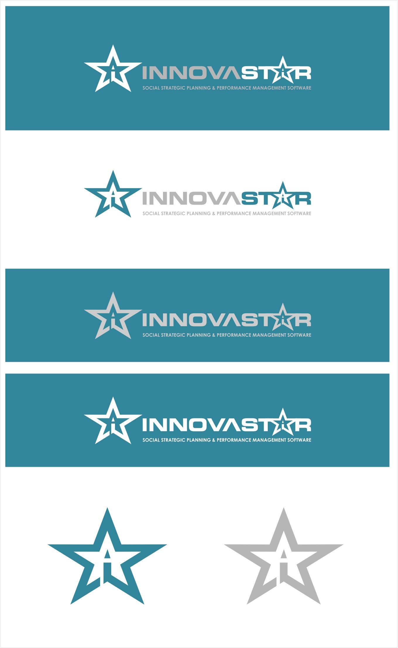logo for innovastar