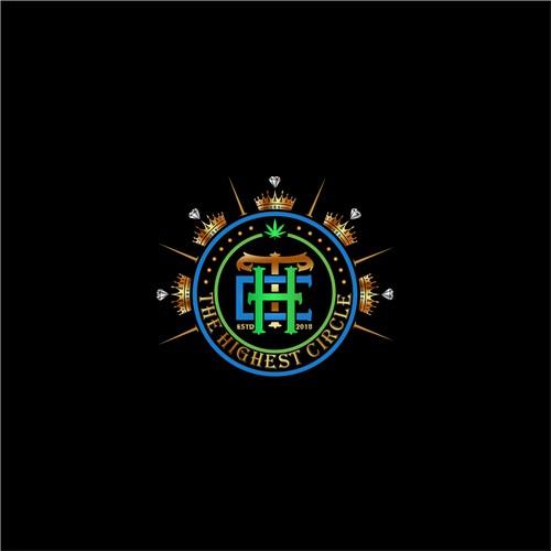 Logo to Demolish the Industry