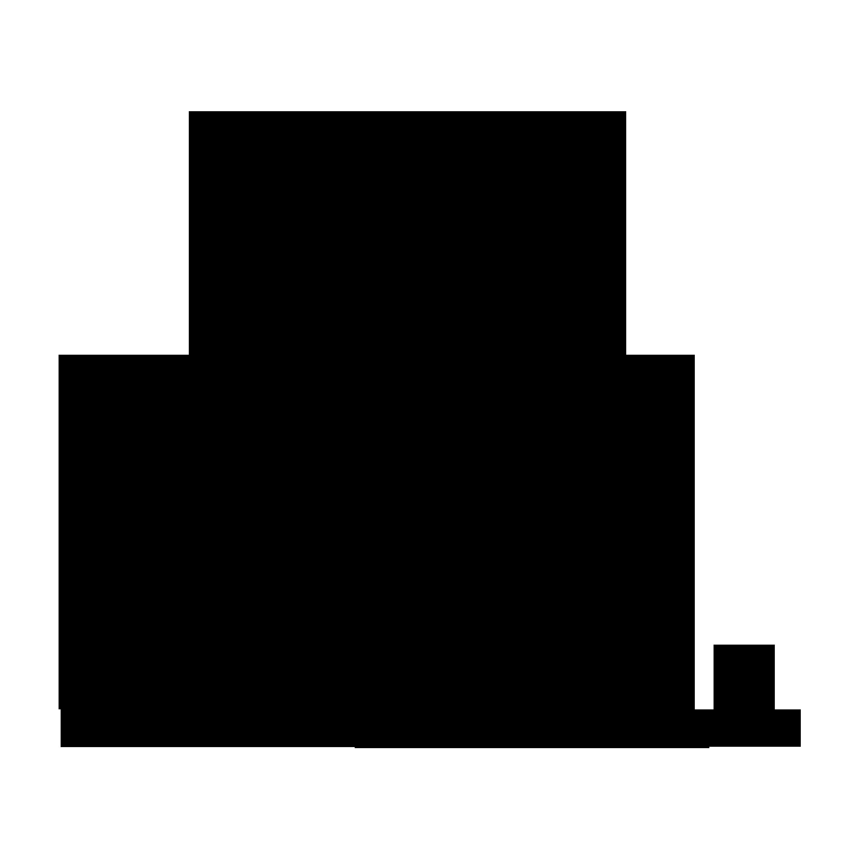 HIGH REWARD - High-end premium logo for financial digital course