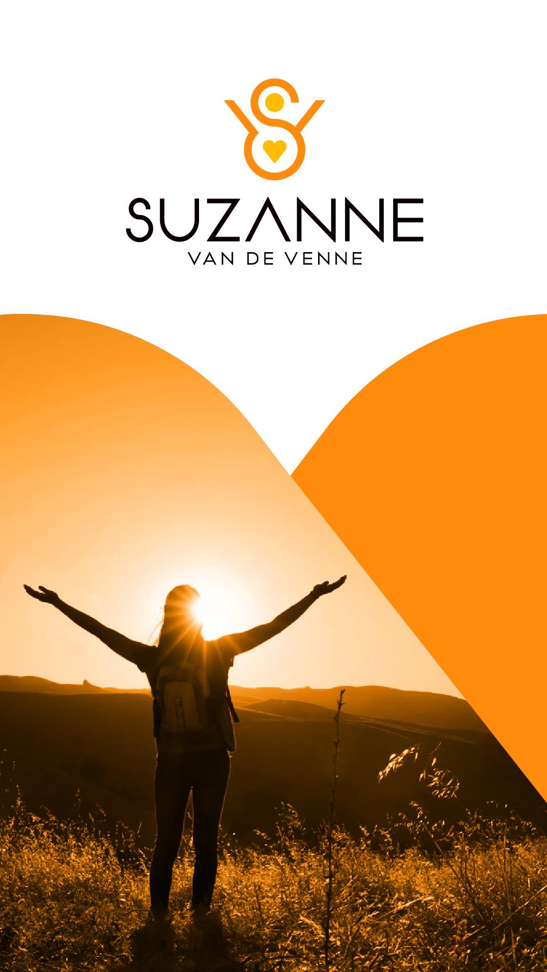 Suzanne Van De Venne