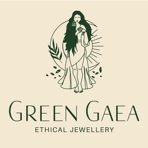 Green Gaea logo
