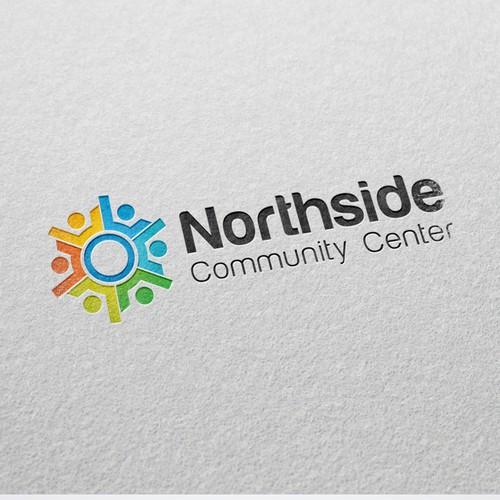 A Logo for Northside Community Center