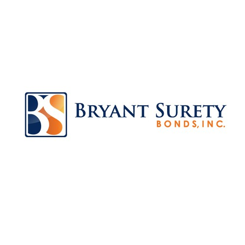 New logo wanted for Bryant Surety Bonds, Inc.