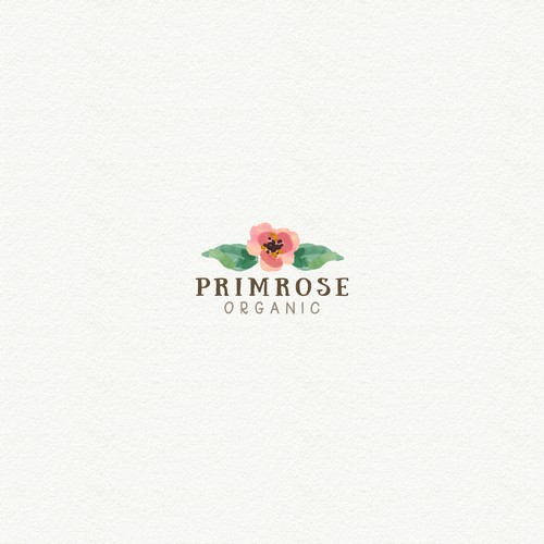logo for organic skin products