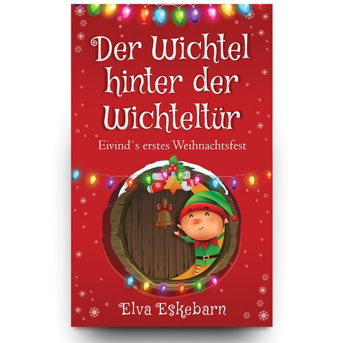 The Christmas book for children