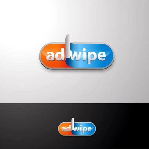 Create the next logo for adwipe