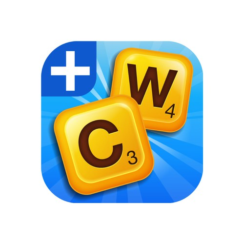 Classic Words new Icon look