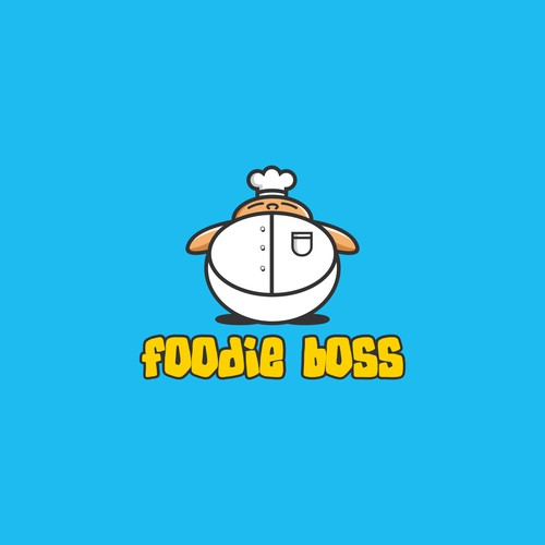 foodie boss logo