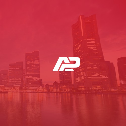 Strong Logo for Atlatic Pacific