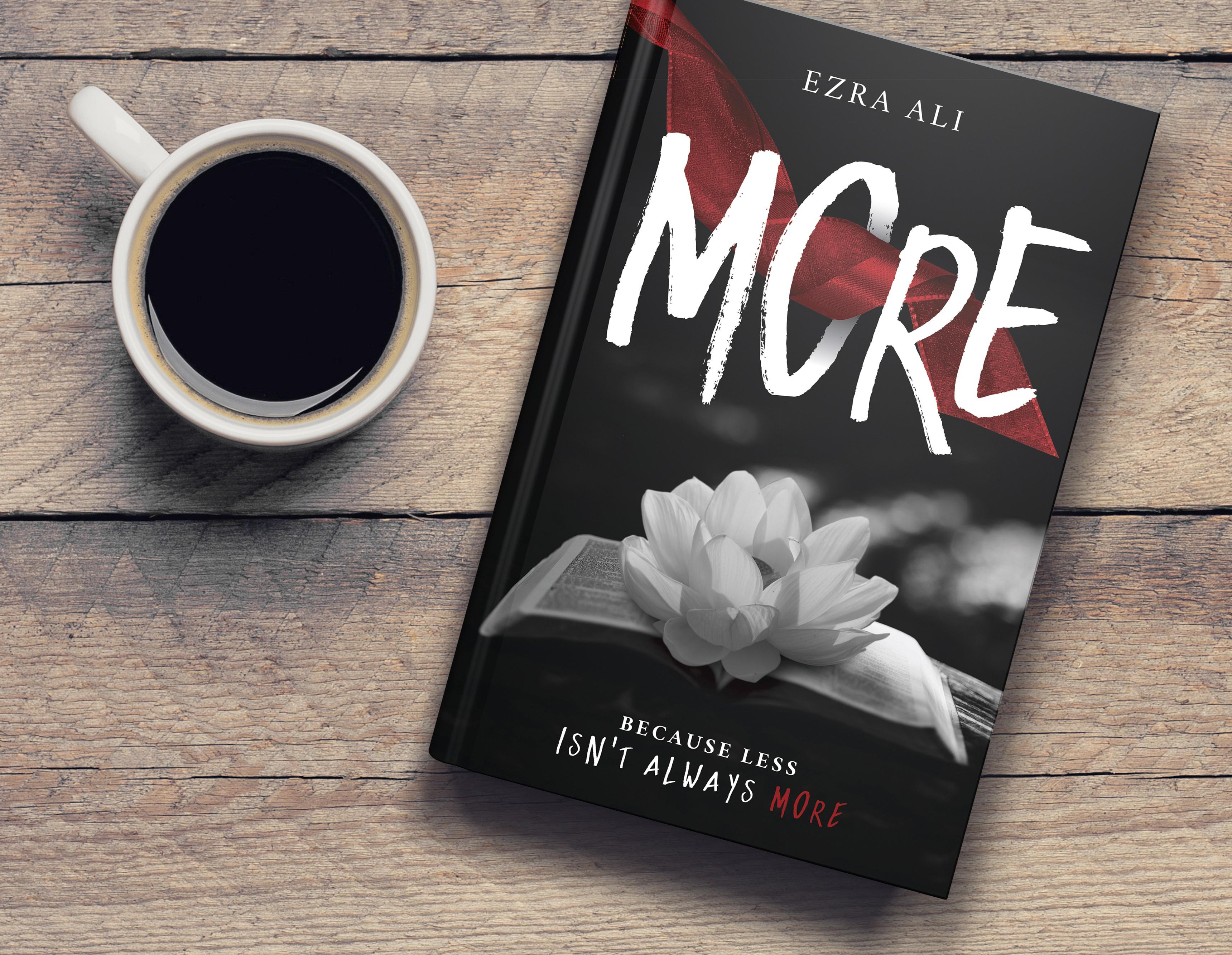 MORE. dark-erotica book